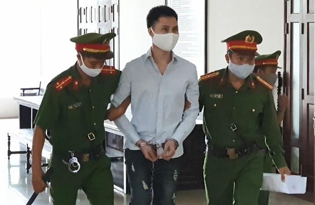 Tự nguyện rút đơn kháng cáo, kẻ sát hại nữ DJ 19 tuổi ở Hà Nội chấp nhận mức án tử hình - Ảnh 1.