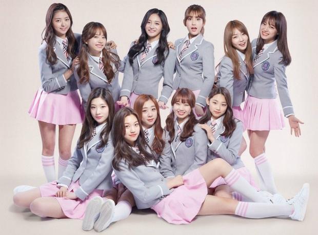 Sốc: CJ ENM thừa nhận toàn bộ 4 mùa Produce bị thao túng, cả 12 thành viên IZ*ONE đều là kết quả gian lận - Ảnh 5.