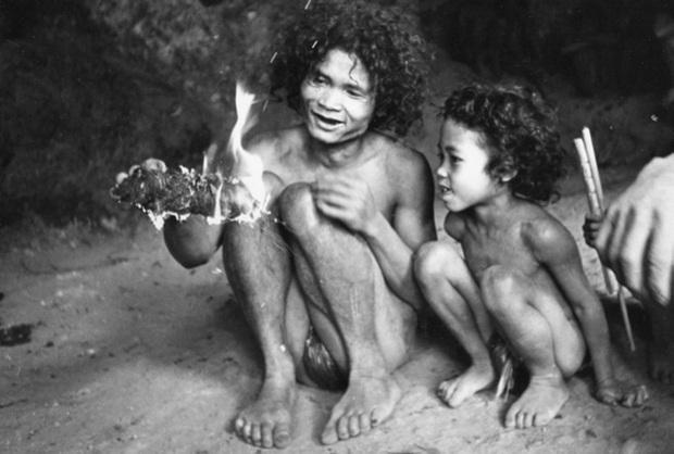 Chuyện về bộ lạc man rợ sống trong hang núi Tasaday và cú lừa ngoạn mục khiến cả thế giới tin sái cổ - Ảnh 3.
