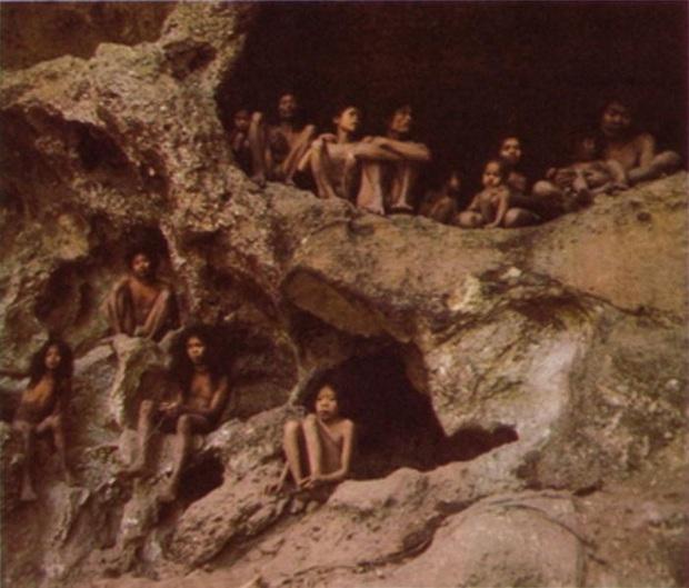 Chuyện về bộ lạc man rợ sống trong hang núi Tasaday và cú lừa ngoạn mục khiến cả thế giới tin sái cổ - Ảnh 4.
