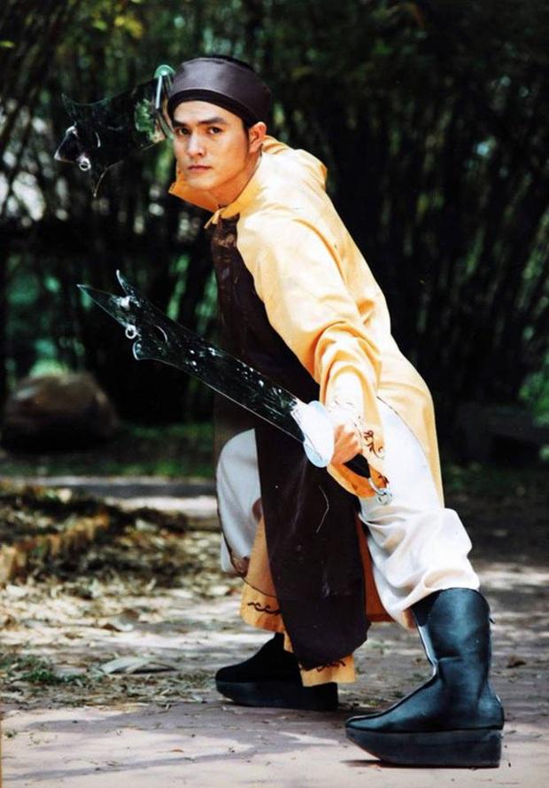 5 phim Việt lấy cảm hứng từ truyện kể dân gian, Bắc Kim Thang trước khi gây sốt ở Rap Việt đã có phim điện ảnh nha! - Ảnh 3.