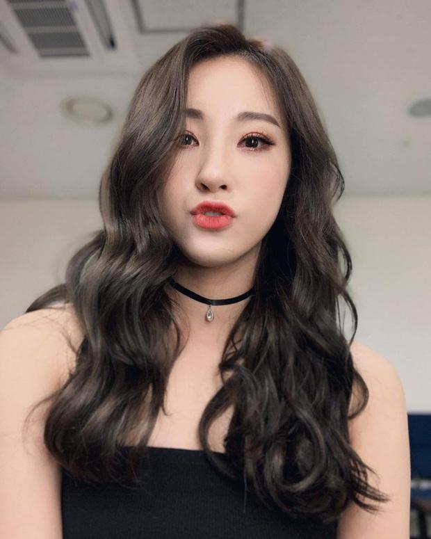 Dancer phụ họa cho BLACKPINK ra mắt trong girlgroup Kpop: Gây sốt vì giống bạn gái GD, 29 tuổi vẫn quyết debut lần 5 - Ảnh 4.