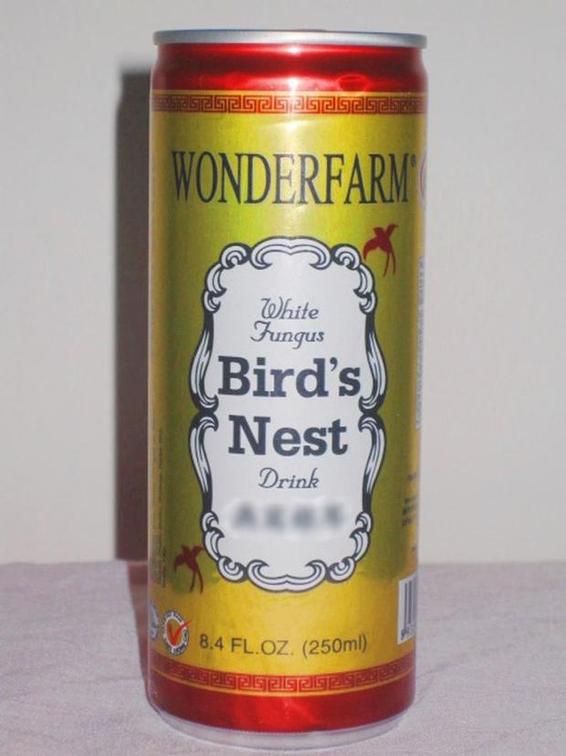 """12 loại đồ uống gây tranh cãi nhất thế giới vì hương vị """"hiểu chết liền"""", nước yến của Việt Nam cũng góp mặt - Ảnh 15."""