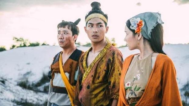 5 phim Việt lấy cảm hứng từ truyện kể dân gian, Bắc Kim Thang trước khi gây sốt ở Rap Việt đã có phim điện ảnh nha! - Ảnh 8.
