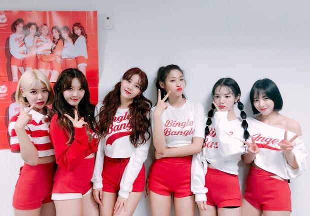 Netizen soi ra Mina bị dí trang phục và kiểu tóc chán đời nhất AOA, là bằng chứng cho thấy cô bị đối xử bất công? - Ảnh 2.
