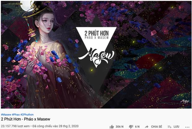 Pháo từng hợp tác với Masew cho ra lò bản hit 23 triệu view, mới 17 tuổi lại chất chơi, bảo sao được gọi là công chúa mới của underground - Ảnh 6.