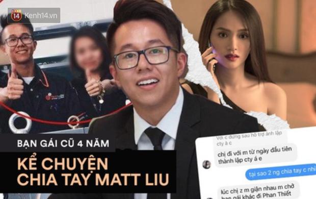 Matt Liu và Tống Đông Khuê - cặp bạn thân CEO đều dính lùm xùm liên quan tình cũ hậu Người ấy là ai - Ảnh 14.