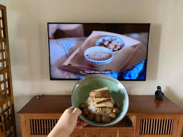 Dân mạng nhỏ dãi với món trứng cút ở Điên Thì Có Sao, có người chịu hết nổi phải lôi ra ăn cùng Seo Ye Ji cho đỡ thèm - Ảnh 5.