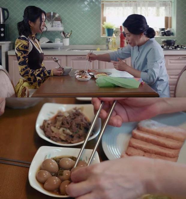 Dân mạng nhỏ dãi với món trứng cút ở Điên Thì Có Sao, có người chịu hết nổi phải lôi ra ăn cùng Seo Ye Ji cho đỡ thèm - Ảnh 14.