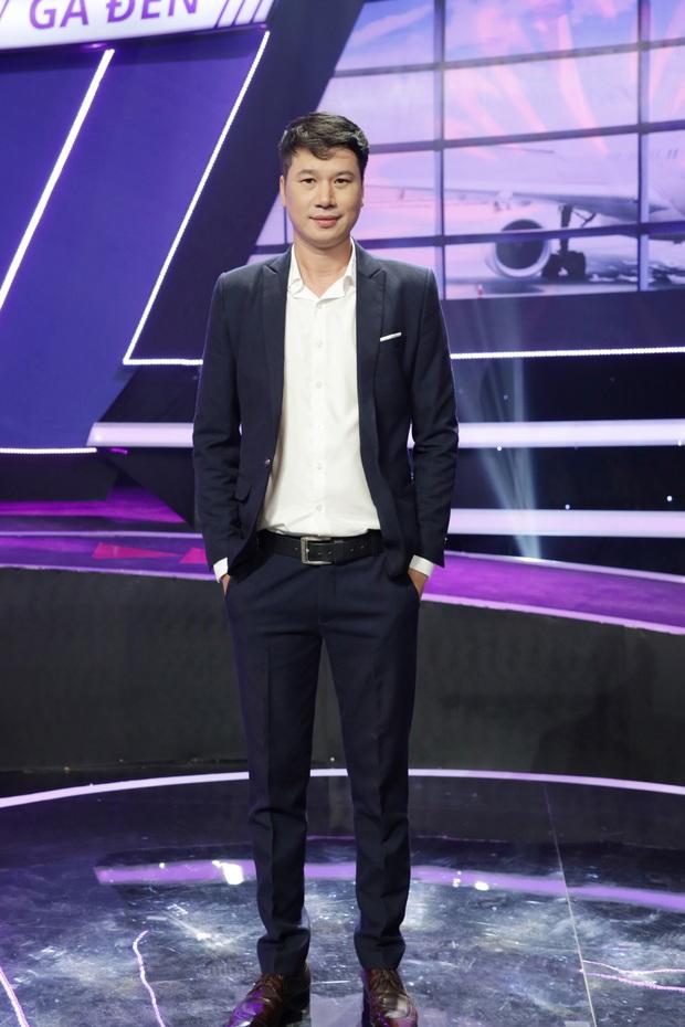 Võ Hoàng Yến hội ngộ gà cưng Tôn Tuấn Kiệt đi tìm bạn gái trên show hẹn hò - Ảnh 4.