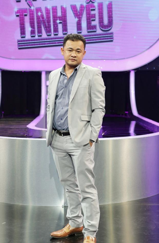Võ Hoàng Yến hội ngộ gà cưng Tôn Tuấn Kiệt đi tìm bạn gái trên show hẹn hò - Ảnh 2.