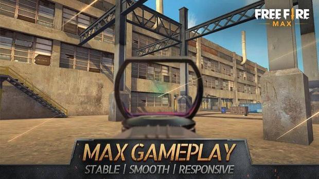 Tin vui cho game thủ: Free Fire Max không kén điện thoại, máy cùi bắp vẫn có thể chơi mượt mà! - Ảnh 1.