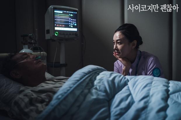 2 điều hết Điên Thì Có Sao vẫn lấn cấn: Ủa rồi mẹ Seo Ye Ji bất tử hay sao? - Ảnh 4.