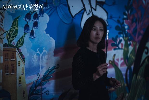 2 điều hết Điên Thì Có Sao vẫn lấn cấn: Ủa rồi mẹ Seo Ye Ji bất tử hay sao? - Ảnh 1.