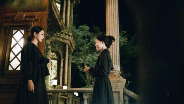 2 điều hết Điên Thì Có Sao vẫn lấn cấn: Ủa rồi mẹ Seo Ye Ji bất tử hay sao? - Ảnh 7.
