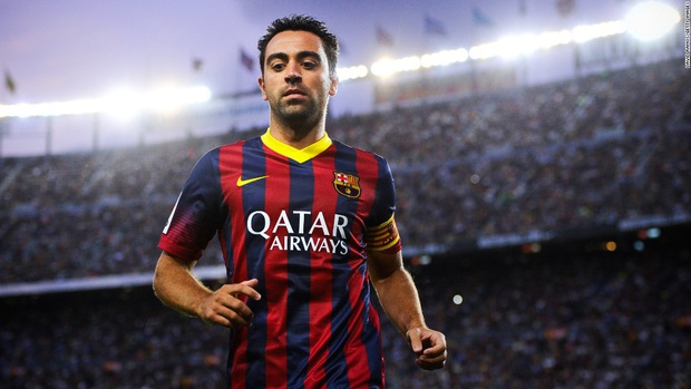 Xavi chính thức có mặt trong FIFA 21 và tương lai sẽ là ICONS mới của FIFA Online 4 - Ảnh 6.