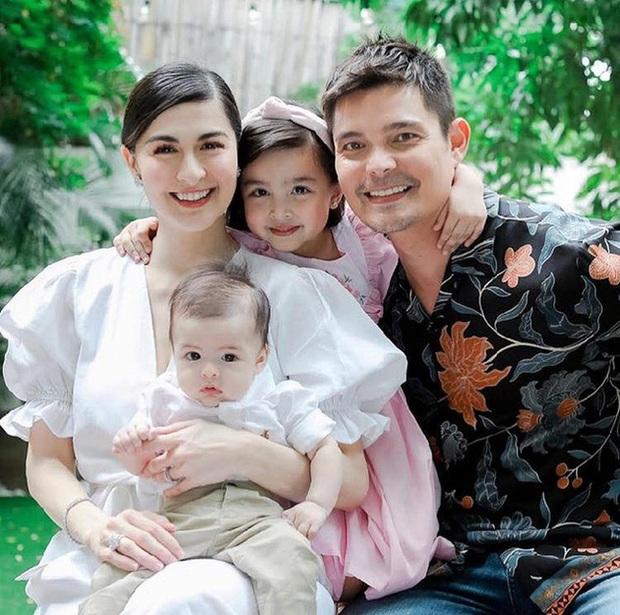Xuýt xoa trước khoảnh khắc cầu hôn ngọt ngào cách đây 6 năm của vợ chồng mỹ nhân đẹp nhất Philippines - Ảnh 4.