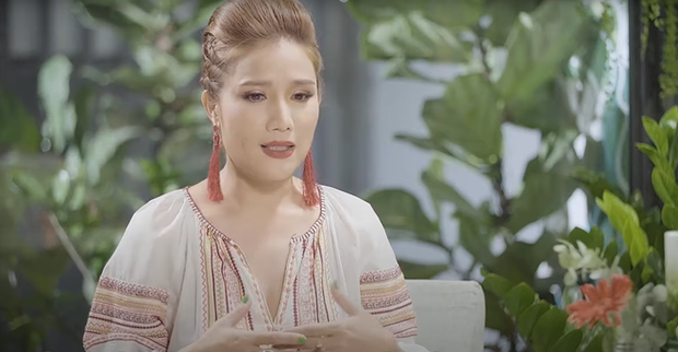 MC Cát Tường: Tôi tiếc bạn trai ấy, nhưng thương Lê Giang quá nên nhường trai trẻ cho chị - Ảnh 2.