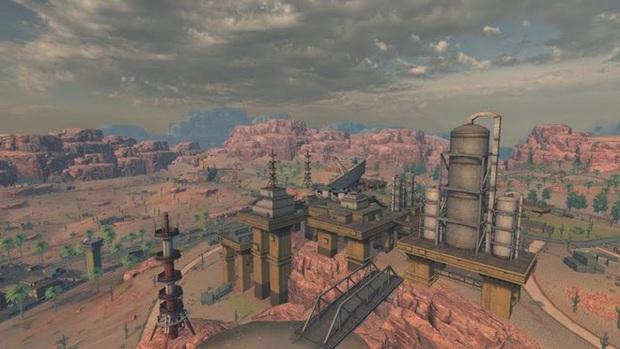 Khám phá 5 bí mật Đảo sa mạc của Free Fire, hóa ra nó không như người chơi vẫn nghĩ - Ảnh 2.