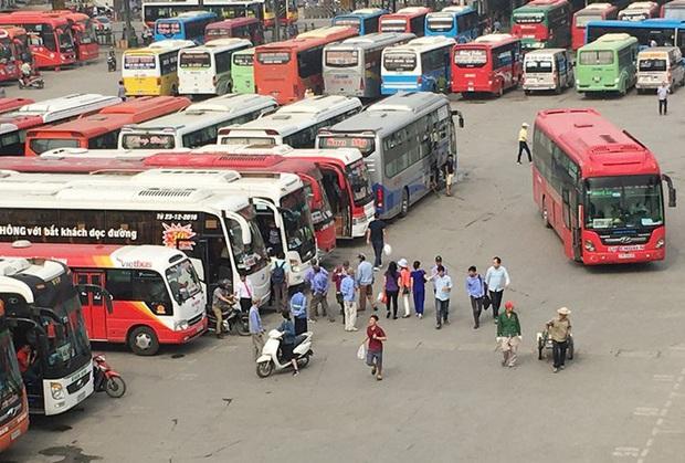 Thông tin mới về 5 hành khách trên chuyến xe từ Bến xe Nước Ngầm vào TPHCM - Ảnh 1.