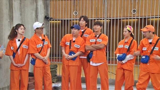 Kim Jong Kook giữ lời hứa tặng quà cho khách mời khiến Running Man thoát khỏi cảnh rating lẹt đẹt - Ảnh 3.