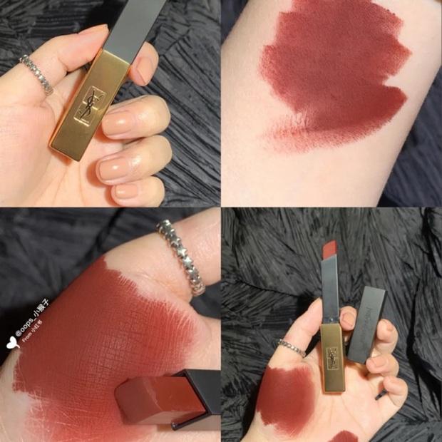 Ngán makeup cầu kỳ thì nàng công sở cứ kết thân với 5 thỏi son này là vừa sang còn vừa làm da trắng hơn vài phần - Ảnh 7.