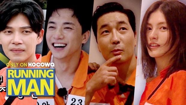 Kim Jong Kook giữ lời hứa tặng quà cho khách mời khiến Running Man thoát khỏi cảnh rating lẹt đẹt - Ảnh 4.