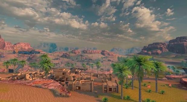 Khám phá 5 bí mật Đảo sa mạc của Free Fire, hóa ra nó không như người chơi vẫn nghĩ - Ảnh 6.