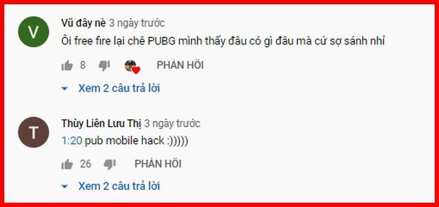 Youtuber PUBG Mobile nổi tiếng xóa TikTok sau khi xem màn gây war thô thiển của fan Lửa Chùa - Ảnh 10.