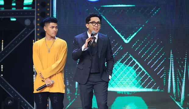 Sau 2 tập phát sóng Rap Việt, HLV Wowy bị dân mạng bóc là không có lập trường trong việc chọn thí sinh nhưng sự thật là gì? - Ảnh 8.