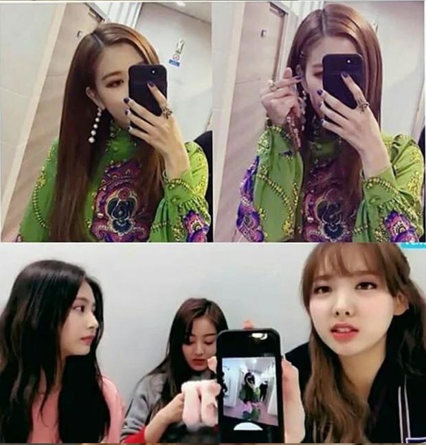 Hé lộ quan hệ thật của 3 girlgroup đối thủ BLACKPINK, TWICE, Red Velvet: Có đến 5 chiến hạm, lộ bằng chứng hẹn hò riêng - Ảnh 12.