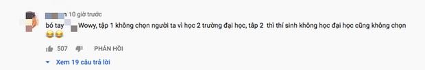 Sau 2 tập phát sóng Rap Việt, HLV Wowy bị dân mạng bóc là không có lập trường trong việc chọn thí sinh nhưng sự thật là gì? - Ảnh 2.
