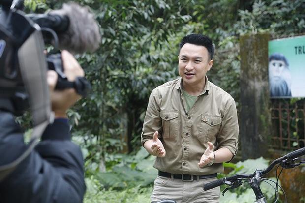 Dân mạng lên tiếng trước phát ngôn của nam MC được cho là sai trầm trọng, gây tổn thương Hương Giang - Ảnh 4.