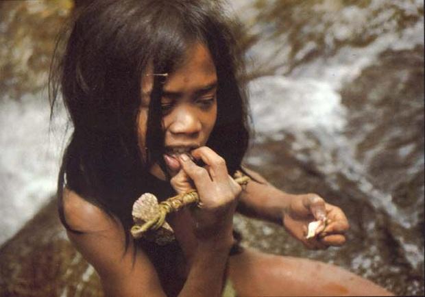 Chuyện về bộ lạc man rợ sống trong hang núi Tasaday và cú lừa ngoạn mục khiến cả thế giới tin sái cổ - Ảnh 7.