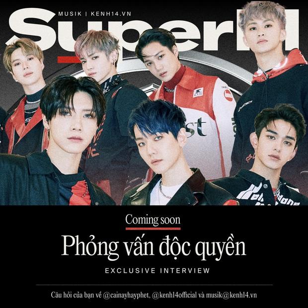 SuperM tung liên hoàn thính comeback dồn dập: Ngày giờ rõ ràng, teaser và cả 30 giây ca khúc mới kèm challenge có thưởng - Ảnh 6.