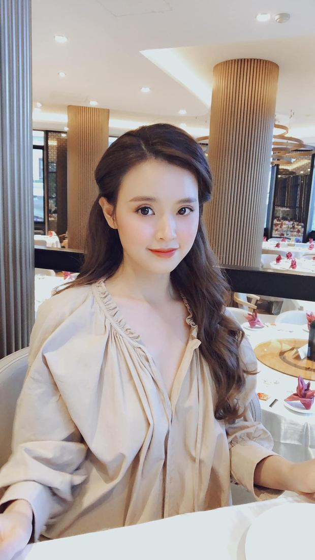 Giữa drama Hương Giang - Matt Liu, Midu gây chú ý với status nêu quan điểm thấm thía về chuyện nghệ sĩ công khai tình yêu - Ảnh 3.