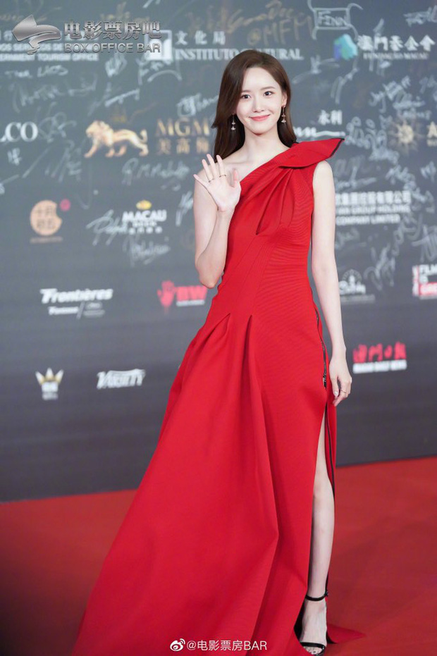 13 idol Kpop đủ tố chất thành Hoa hậu Hàn Quốc: Giữa dàn nữ thần BLACKPINK, SNSD xuất hiện đàn chị gạo cội - Ảnh 6.