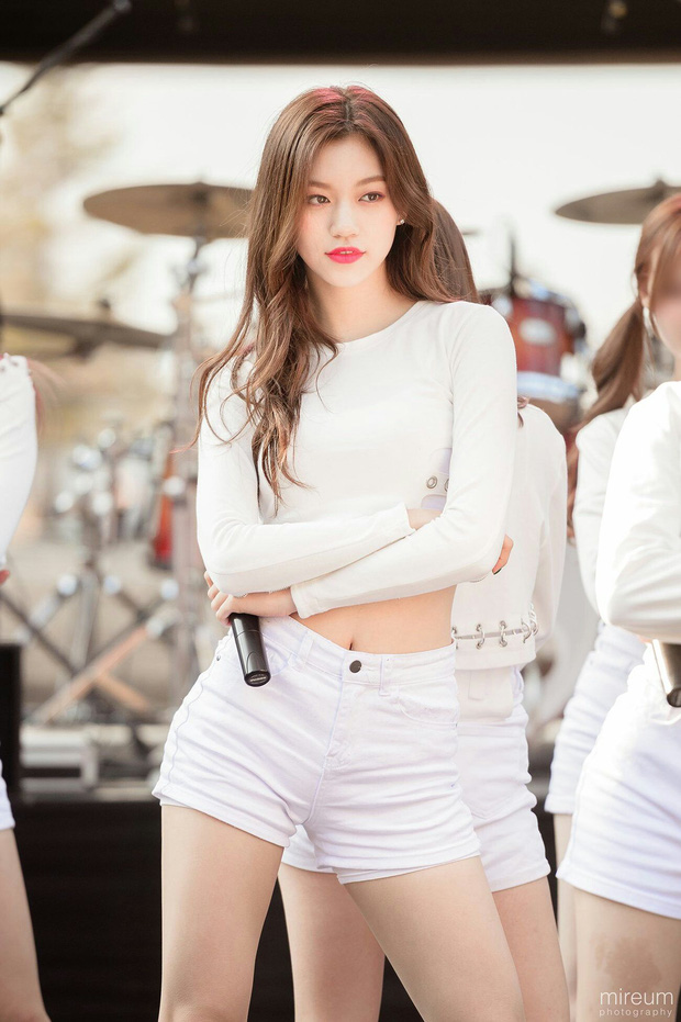 13 idol Kpop đủ tố chất thành Hoa hậu Hàn Quốc: Giữa dàn nữ thần BLACKPINK, SNSD xuất hiện đàn chị gạo cội - Ảnh 15.