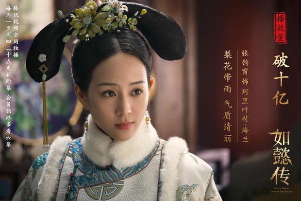 Bước sang tuổi 38, Trương Quân Ninh hé lộ 4 tuyệt chiêu giúp cô nàng bảo toàn vóc dáng cùng làn da căng mịn không chút nếp nhăn - Ảnh 1.