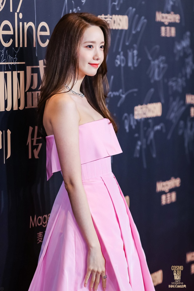 13 idol Kpop đủ tố chất thành Hoa hậu Hàn Quốc: Giữa dàn nữ thần BLACKPINK, SNSD xuất hiện đàn chị gạo cội - Ảnh 7.