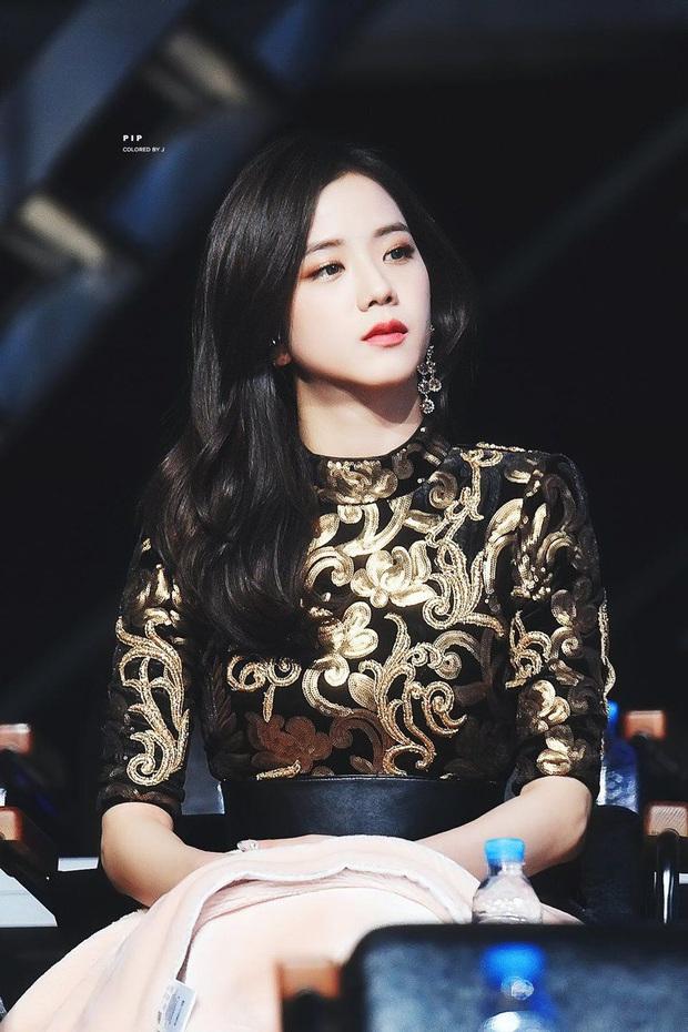 13 idol Kpop đủ tố chất thành Hoa hậu Hàn Quốc: Giữa dàn nữ thần BLACKPINK, SNSD xuất hiện đàn chị gạo cội - Ảnh 4.