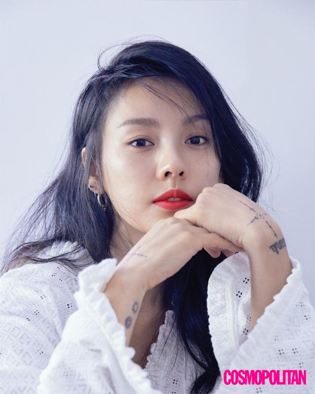13 idol Kpop đủ tố chất thành Hoa hậu Hàn Quốc: Giữa dàn nữ thần BLACKPINK, SNSD xuất hiện đàn chị gạo cội - Ảnh 2.