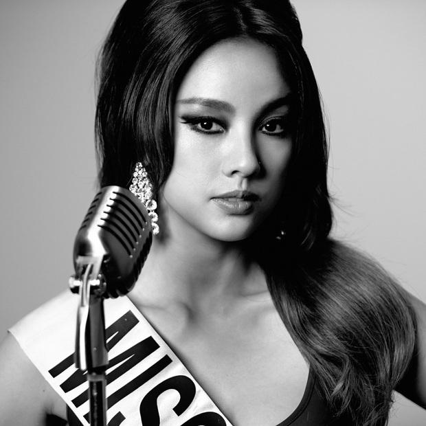 13 idol Kpop đủ tố chất thành Hoa hậu Hàn Quốc: Giữa dàn nữ thần BLACKPINK, SNSD xuất hiện đàn chị gạo cội - Ảnh 3.