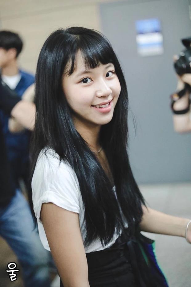 5 idol lột xác khác một trời một vực khi để mặt mộc: Jennie - Chaeyoung như học sinh, nhưng choáng nhất là Hwasa - Ảnh 13.