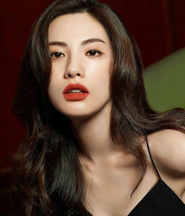 13 idol Kpop đủ tố chất thành Hoa hậu Hàn Quốc: Giữa dàn nữ thần BLACKPINK, SNSD xuất hiện đàn chị gạo cội - Ảnh 21.