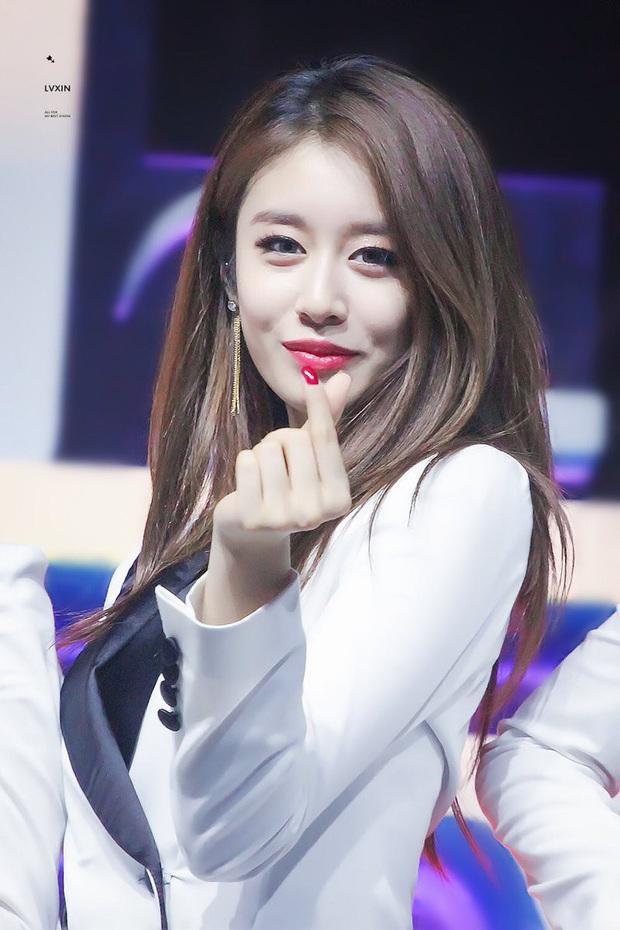 13 idol Kpop đủ tố chất thành Hoa hậu Hàn Quốc: Giữa dàn nữ thần BLACKPINK, SNSD xuất hiện đàn chị gạo cội - Ảnh 19.