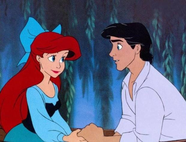 5 sự thật đen tối về hoạt hình Disney: Nghe công chúa ngủ trong rừng bị cưỡng bức mà lạc mất tuổi thơ - Ảnh 2.