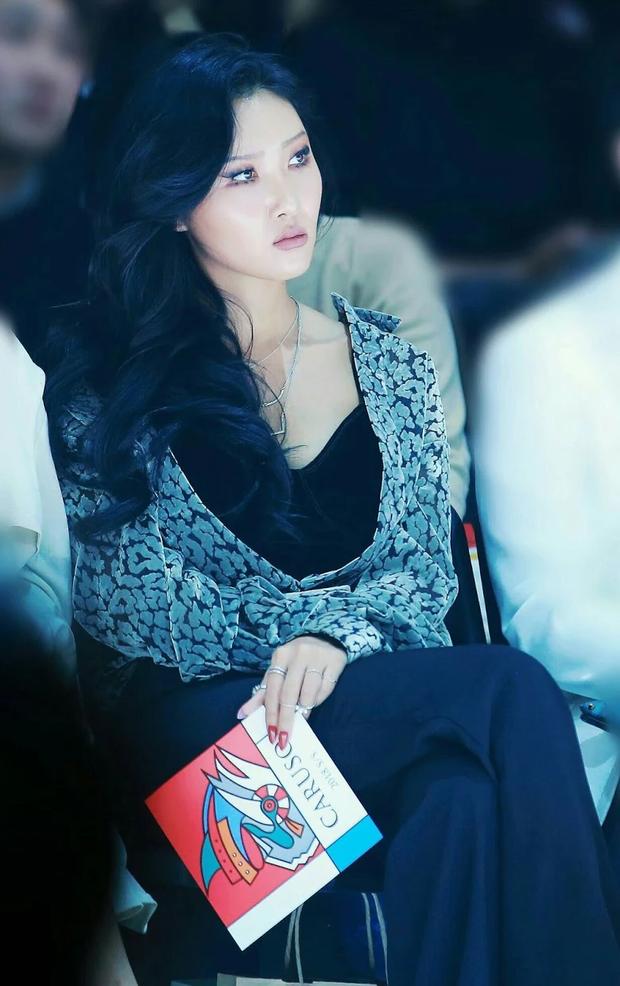 5 idol lột xác khác một trời một vực khi để mặt mộc: Jennie - Chaeyoung như học sinh, nhưng choáng nhất là Hwasa - Ảnh 21.