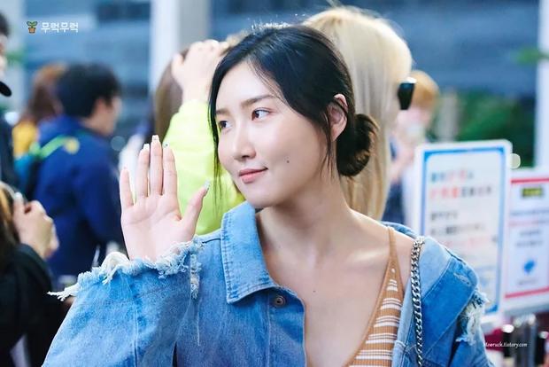 5 idol lột xác khác một trời một vực khi để mặt mộc: Jennie - Chaeyoung như học sinh, nhưng choáng nhất là Hwasa - Ảnh 22.