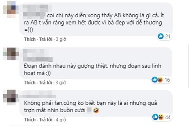 Dương Siêu Việt leo hot search vì màn trợn mắt muốn lọt con ngươi, Angela Baby - Trịnh Sảng bỗng được triệu hồi - Ảnh 10.
